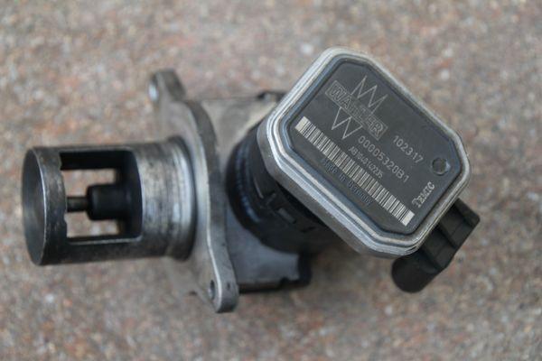 ARG Ventil Wahler 102317 f
