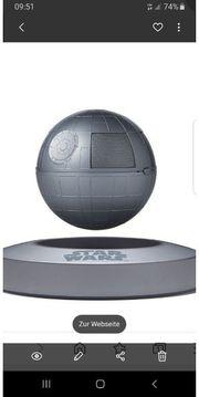 star wars Deathstar Lautsprecher bluetooth