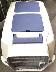 super Hundebox Transportkäfig Hund 70cm
