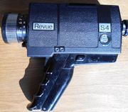 Revue Super 8 Kamera Und