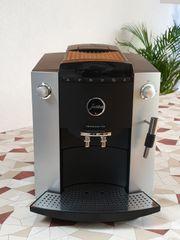 Gepflegter Jura Impressa F50 Kaffeevollautomat