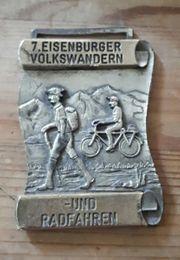Anhänger7 EisenburgerVolkswandern und Radfahren