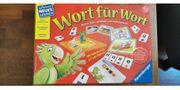 Brettspiel Kinder Ravensburger - Wort für