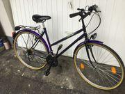 Damen Fahrrad von Aactive mit