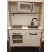 NEU Ikea Holz Spielküche Duktig