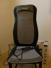 Beurer MG 215 Shiatsu Massage-Sitzauflage