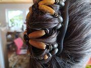 Zopfhalter Haarschmuck