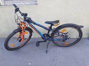 ktm Fahrrad 24 Zoll