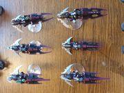 Warhammer 40K Dark Eldar Armee