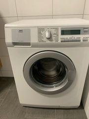 Verkaufe AEG Waschmaschine