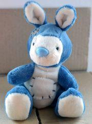 Blue Nose Friends 19 Mo