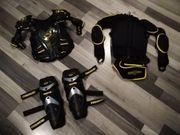 MX-Schutzausrüstung für Kinder zu verkaufen
