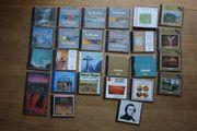 28 Klassic-CDs in insgesamt gutem