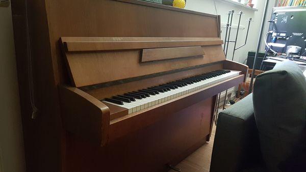 Klavier - Alexander Herrmann