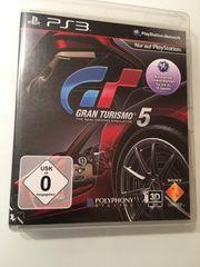 Gran turismo 5 für PlayStation