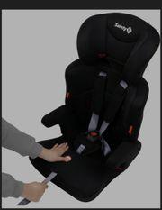 Safety 1stAuto-Kindersitz Road Safe Full