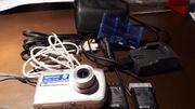 Fotoapparat Olympus mui 800