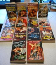 1 Kiste mit 34 Büchern