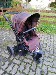 Kinderwagen Römer Britax