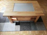 Wohnzimmercouch Tisch