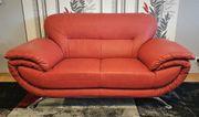 2 - Sitzer Couch Sofa im