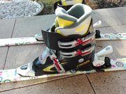 Skischuhe Head Carve X3 Gr