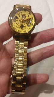 Damen - Armbanduhr - AUTOMATIK - NEU
