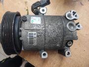 Klimakompressor Hyundai I30 Kia Ceed