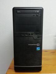 Desktop-Computer zu verkaufen