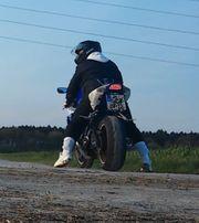 Biker sucht Sozia