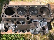 Motorblock VW T3
