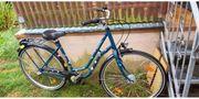 3 Fahrräder zu verkaufen