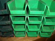 Sichtlager Kasten - Kasten - Regalkasten - verschiedene