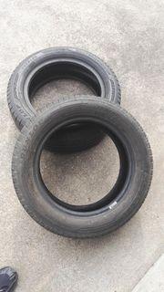 2 Sommerreifen Dunlop 185 60