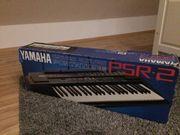 Yamaha PSR-2 Keyboard