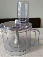 Zubehör für Küchenmaschine BRAUN K850