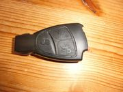 Schlüsselgehäuse 3 Tasten für Mercedes