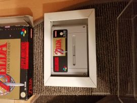 Zelda - A Link to the: Kleinanzeigen aus Oppenheim - Rubrik Nintendo, Gerät & Spiele