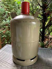 Gasflasche 11 KG Propan-Gas Flasche