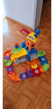 Tut tut Babyflitzer Baustelle ohne