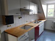 Küchenzeile weiß kostenlos für Selbstabbauer