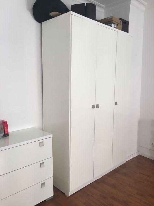 Kinderzimmer/ Jugendzimmer weiß modern Möbel in Schwäbisch Gmünd ...