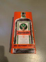 Jägermeister 60er Automat Neu