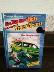 Das Tiger-Team Band 14 Das