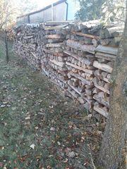 Verkauf Brennholz