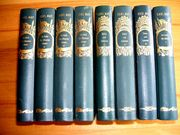 Karl May - 8 Bände