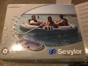 Schlauchboot Sevylor 280 x155