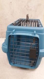 Transportbox für Katze oder kleinen