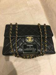 Chanel Classic Jumbo Vintage Tasche