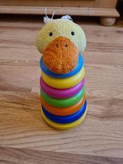 Stapelturm Ente von Ravensburger